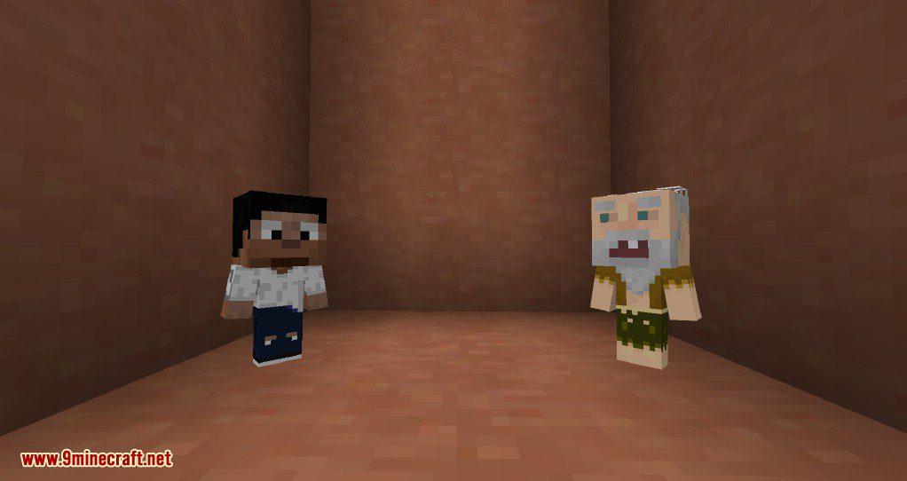 Mynko Collectibles Mod Screenshots 3