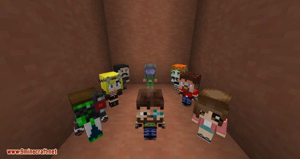 Mynko Collectibles Mod Screenshots 5