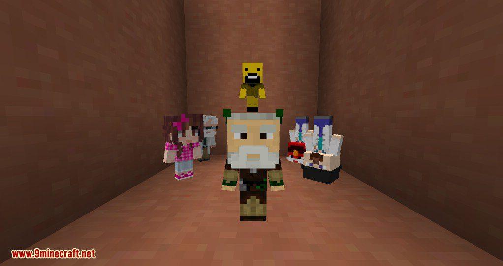 Mynko Collectibles Mod Screenshots 7