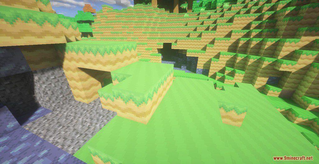 New Super Minio Bros Resource Pack Screenshots 10