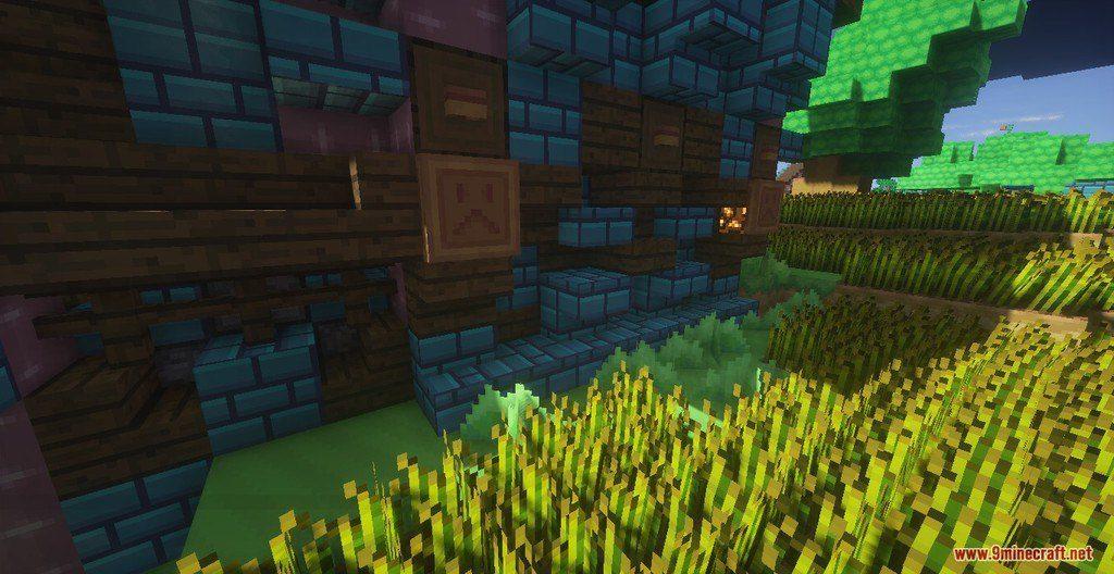 New Super Minio Bros Resource Pack Screenshots 11