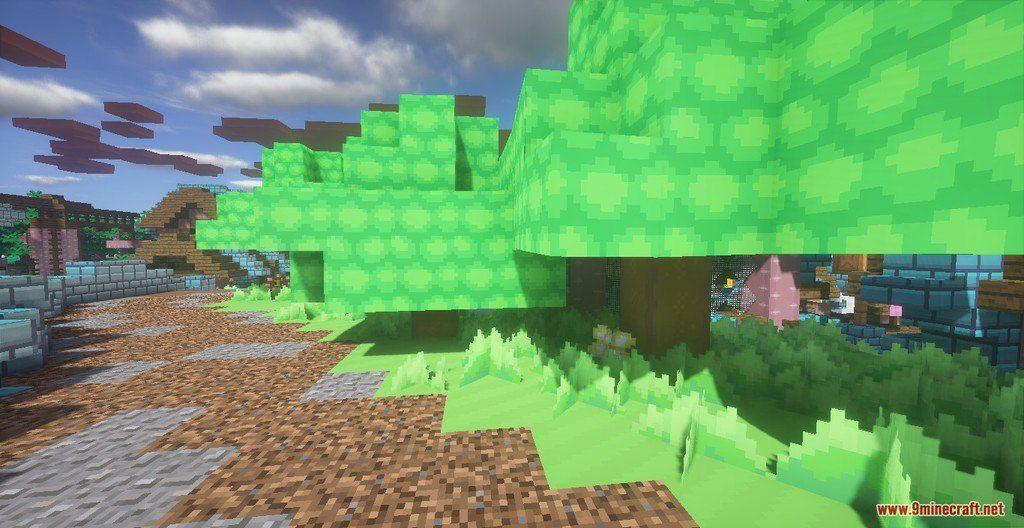 New Super Minio Bros Resource Pack Screenshots 2