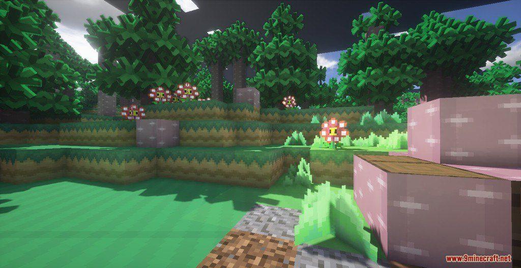 New Super Minio Bros Resource Pack Screenshots 3