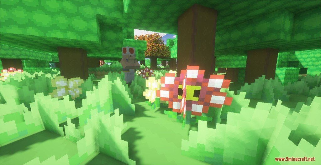 New Super Minio Bros Resource Pack Screenshots 6
