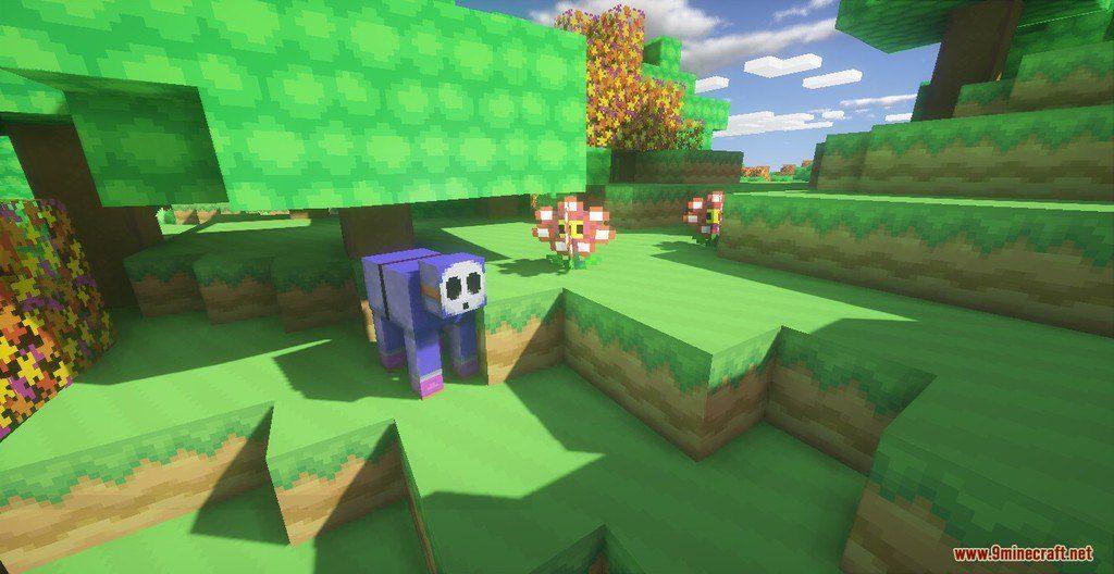 New Super Minio Bros Resource Pack Screenshots 9