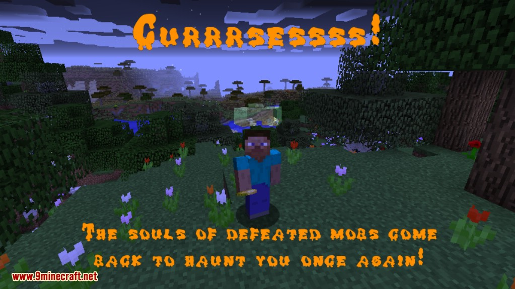 No-Holds-Barred Halloween Mod Features 7