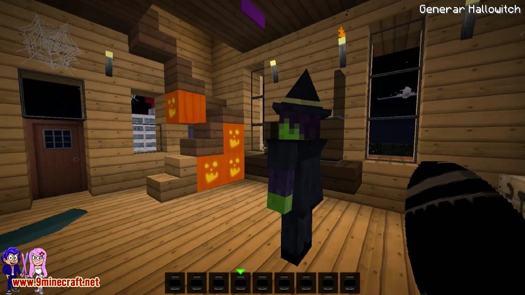No-Holds-Barred Halloween Mod Screenshots 4