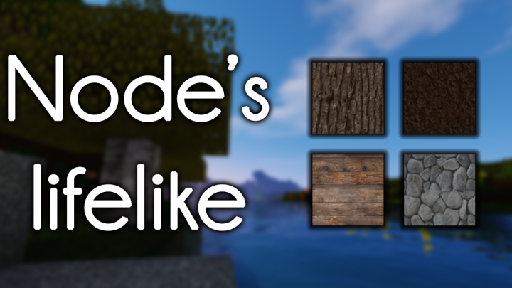 Node's Lifelike Resource Pack
