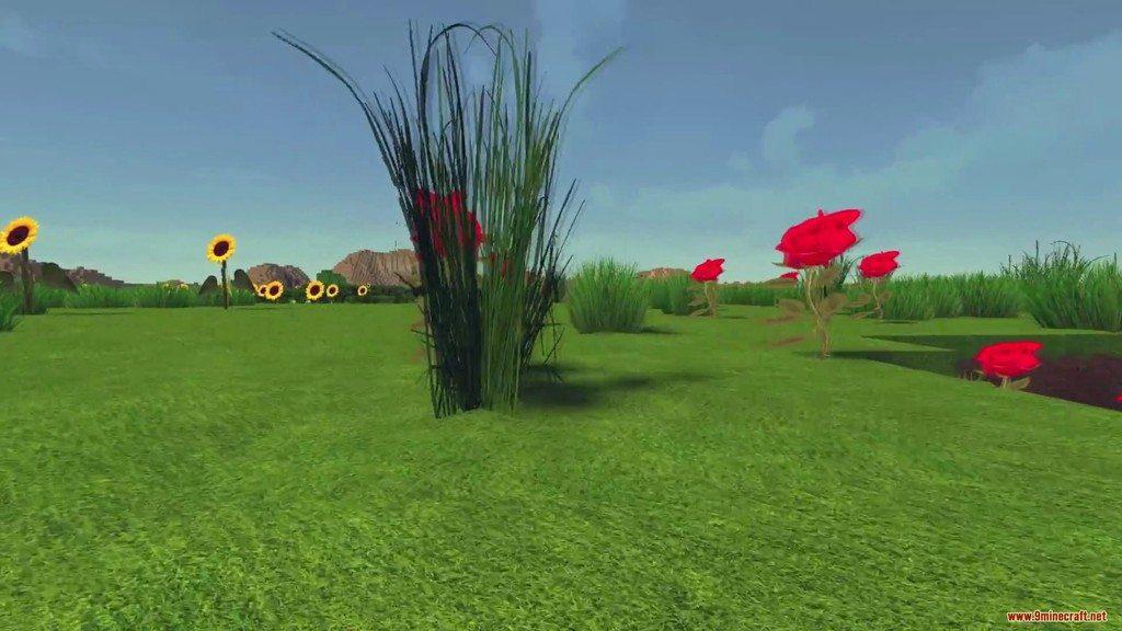 OmniJar's Realistic Resource Pack Screenshots 12