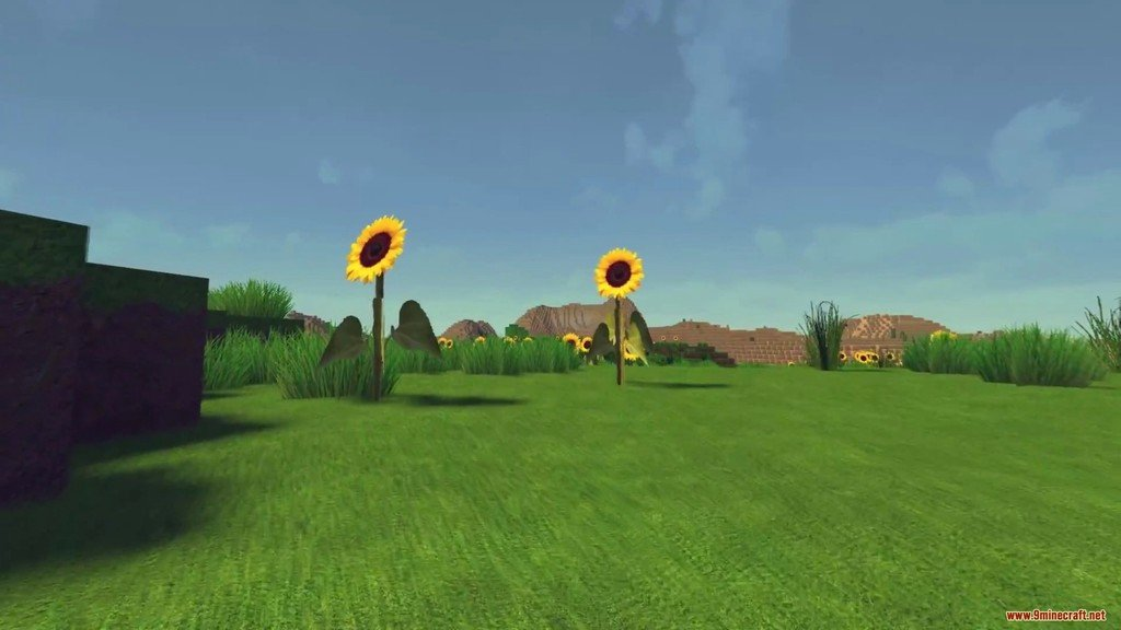 OmniJar's Realistic Resource Pack Screenshots 13