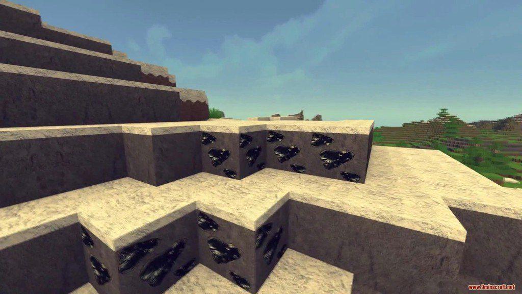OmniJar's Realistic Resource Pack Screenshots 5