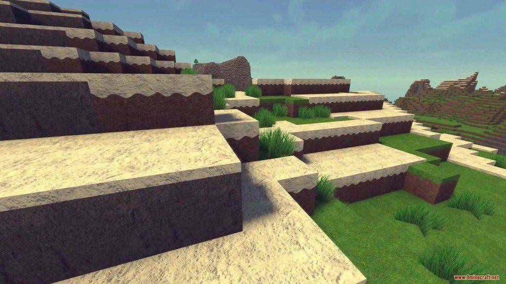 OmniJar's Realistic Resource Pack Screenshots 6