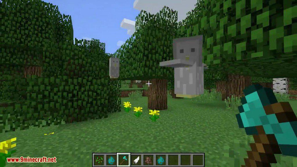 Owls Mod Screenshots 6