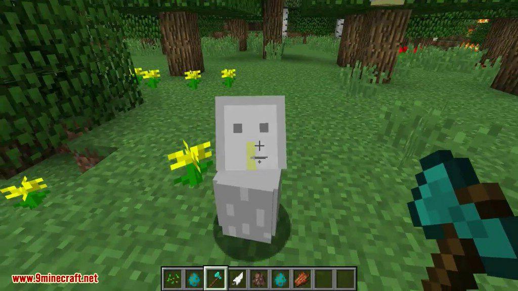 Owls Mod Screenshots 7