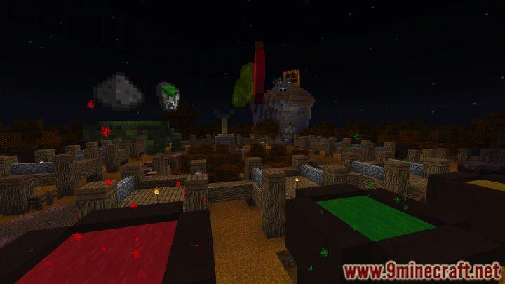 Pumpkin Party Map Screenshots 5