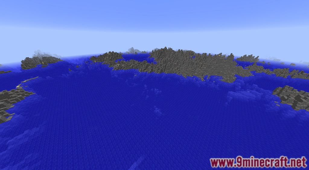Raft Clash Map Screenshots 4