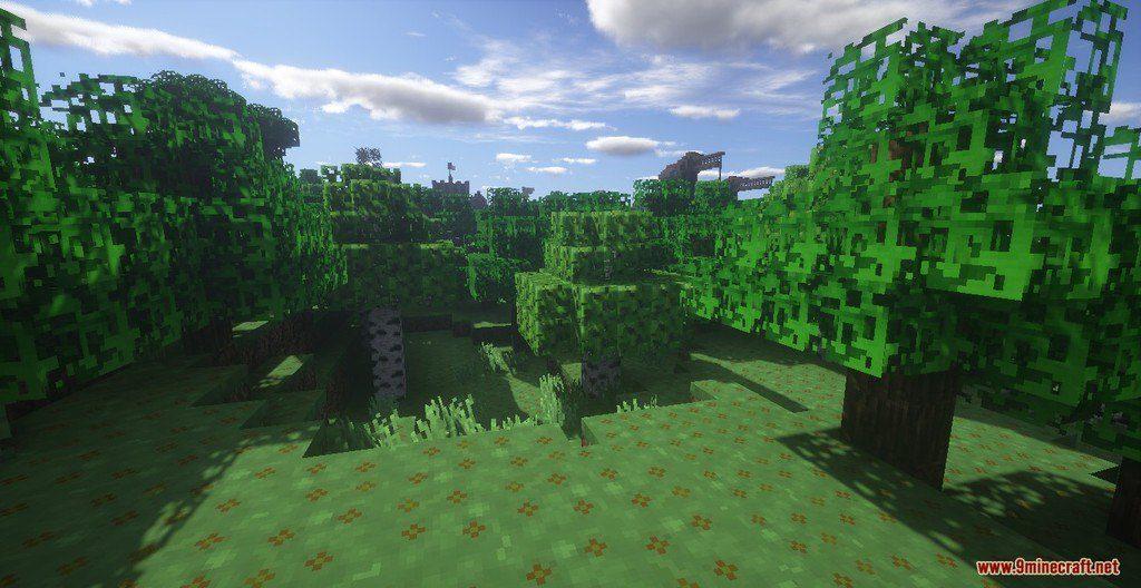 Realistic Realm Resource Pack Screenshots 11