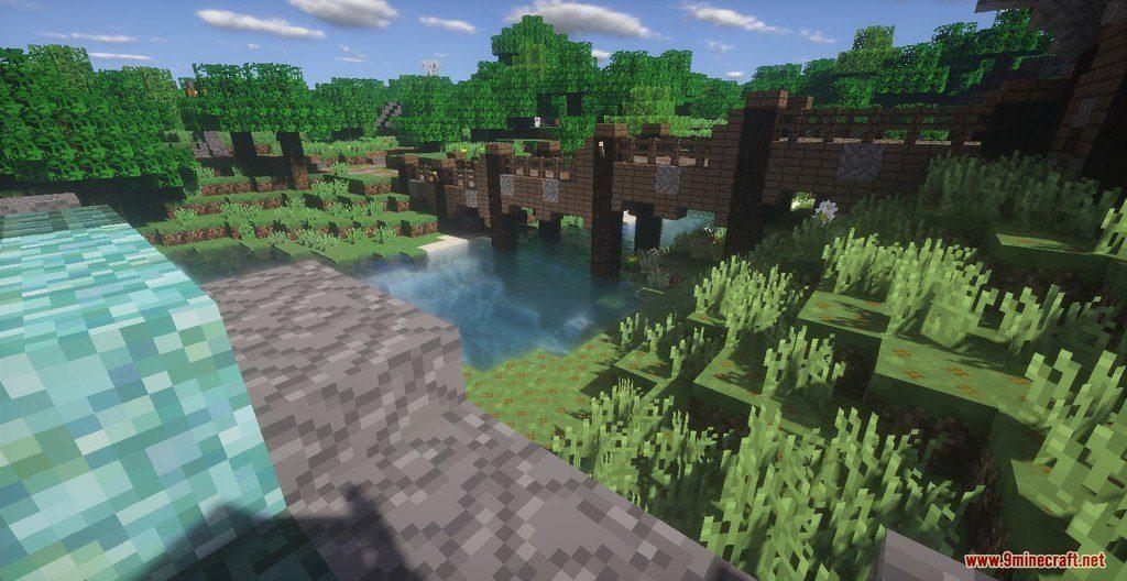 Realistic Realm Resource Pack Screenshots 7