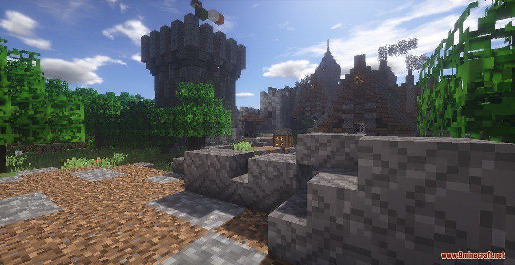 Realistic Realm Resource Pack Screenshots 8