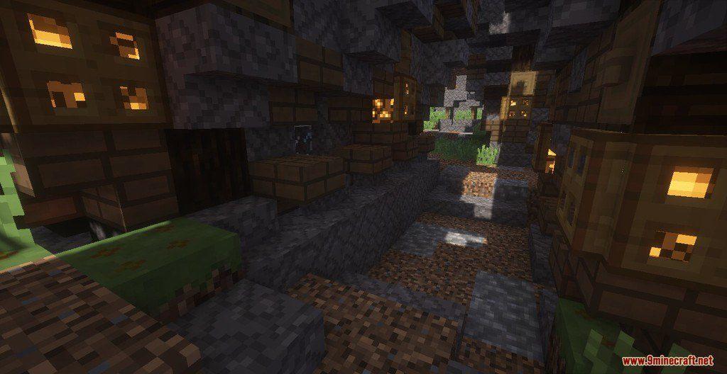 Realistic Realm Resource Pack Screenshots 9