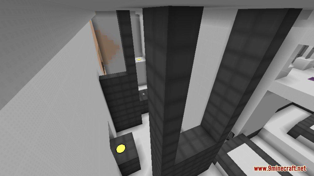Shift Parkour Map Screenshots 11