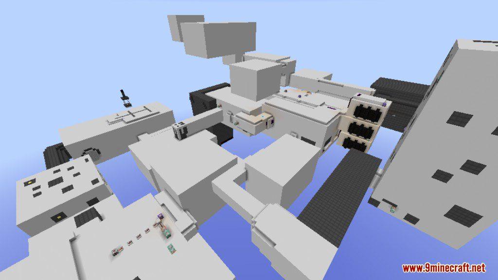 Shift Parkour Map Screenshots 12