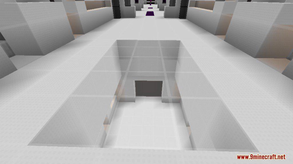 Shift Parkour Map Screenshots 2