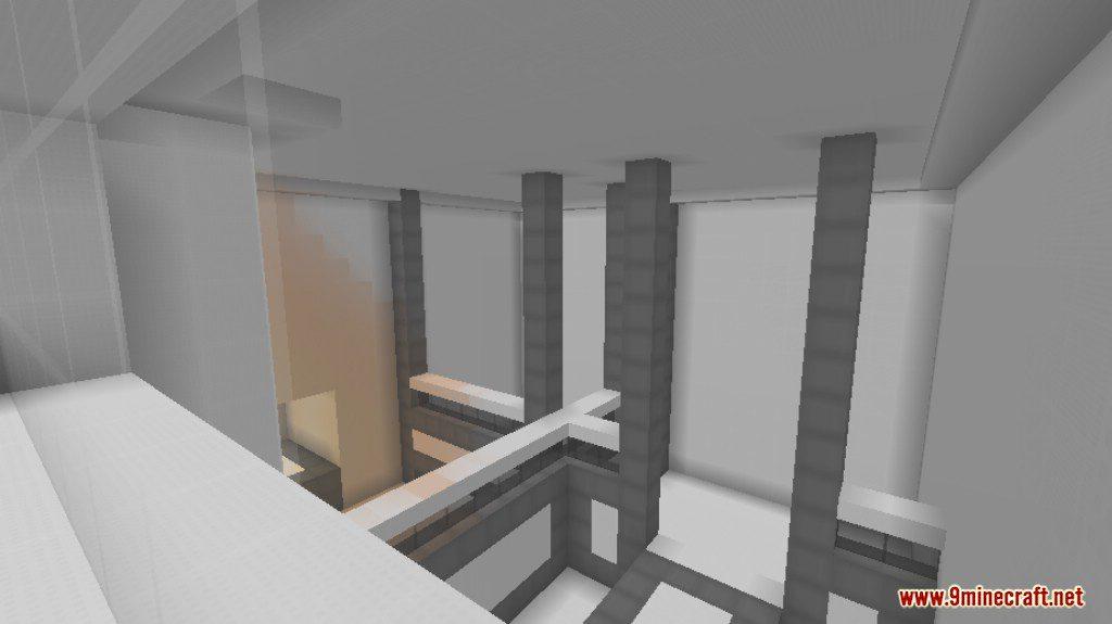 Shift Parkour Map Screenshots 3