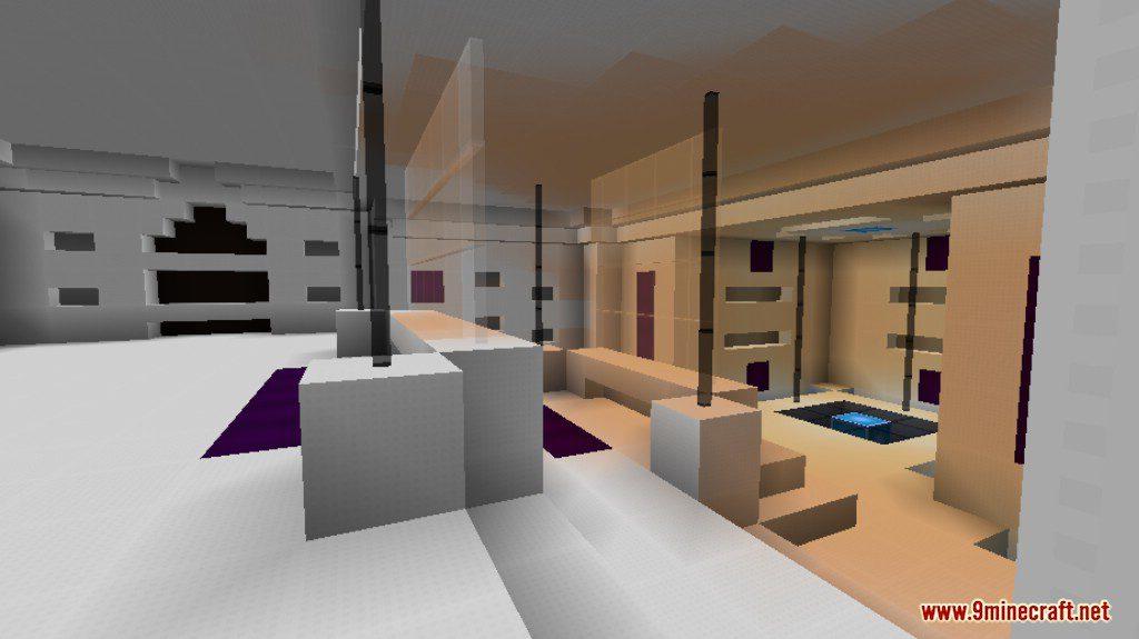 Shift Parkour Map Screenshots 7