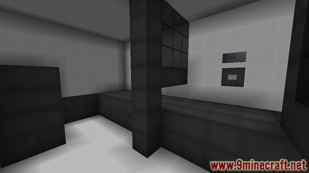 Shifted Parkour Map Screenshots 4