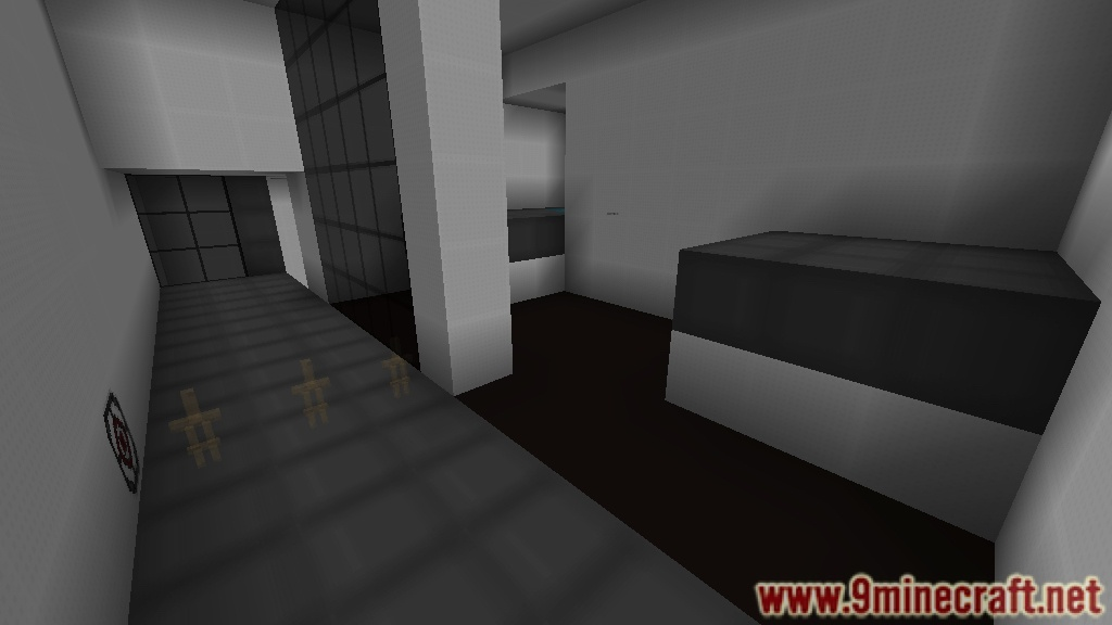 Shifted Parkour Map Screenshots 5