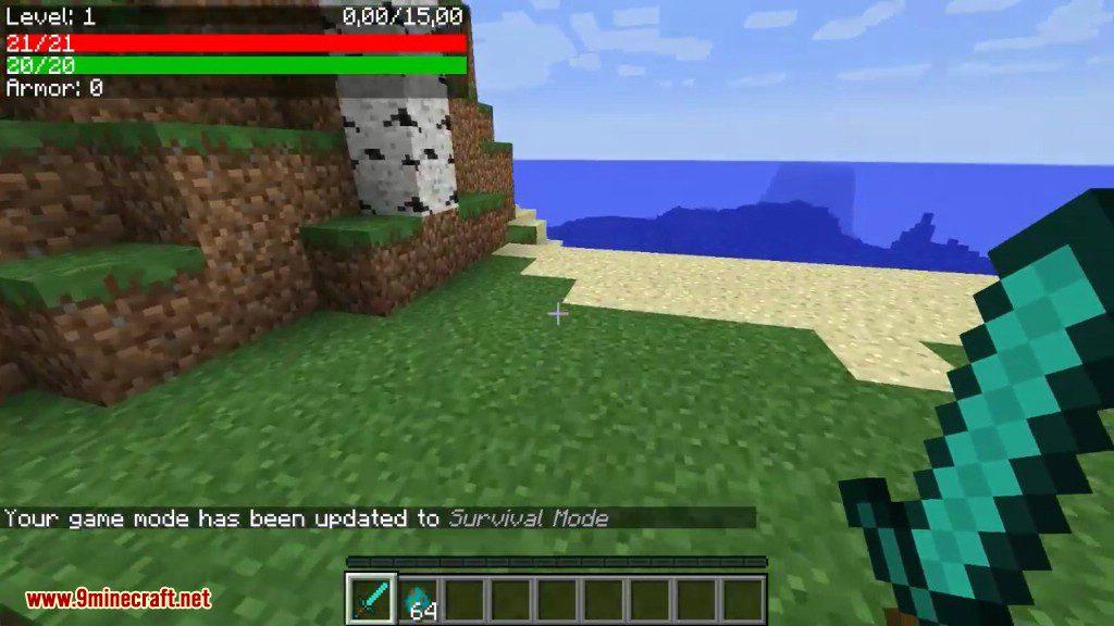 Simple RPG Mod Screenshots 1
