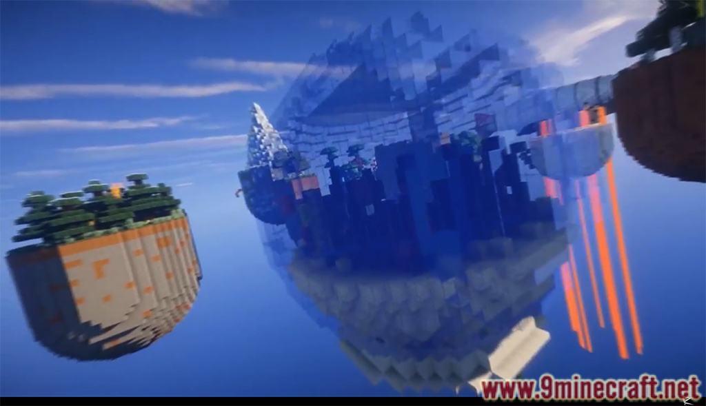 SkyLines 2 Map Screenshots 3