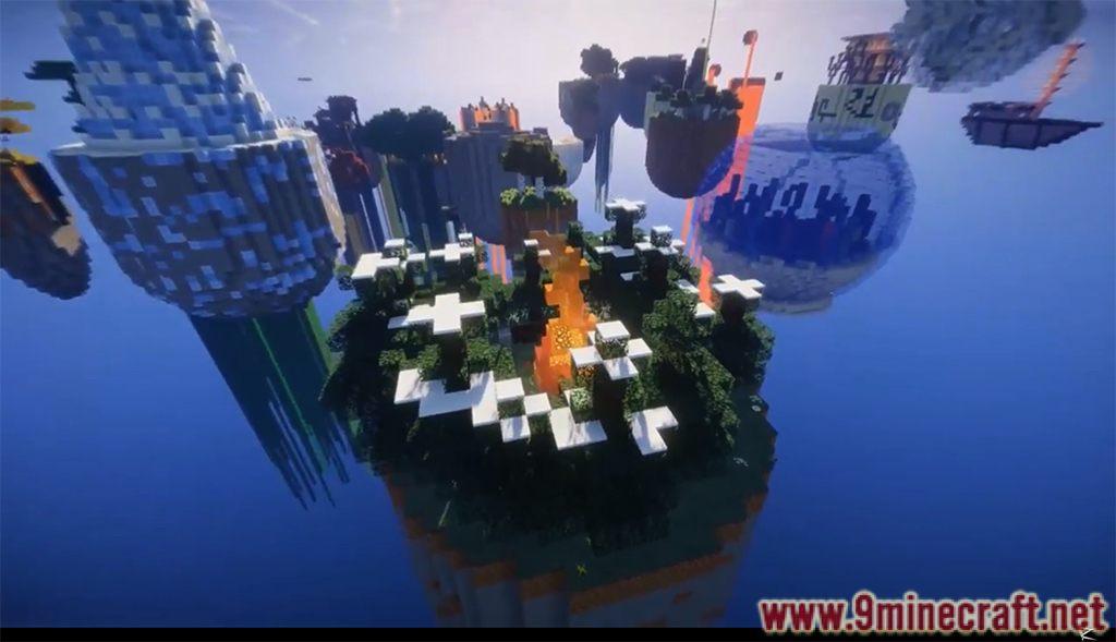 SkyLines 2 Map Screenshots 4