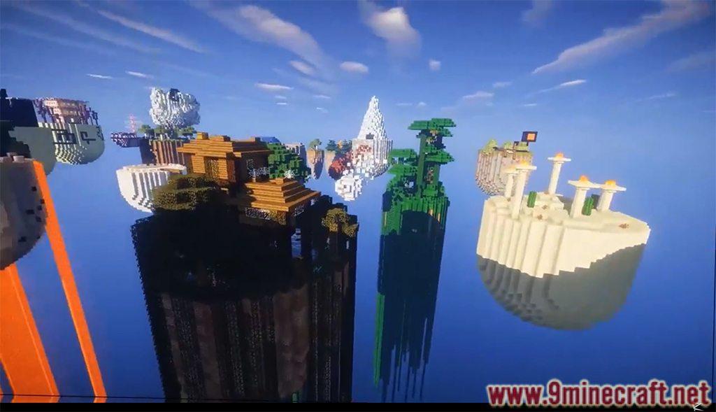 SkyLines 2 Map Screenshots 5