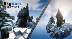 Snowland Map Thumbnail