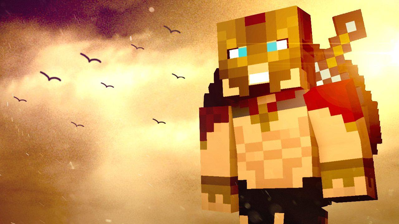 Minecraft Spartan Weaponry Mod 1.12.2/1.11.2 Download