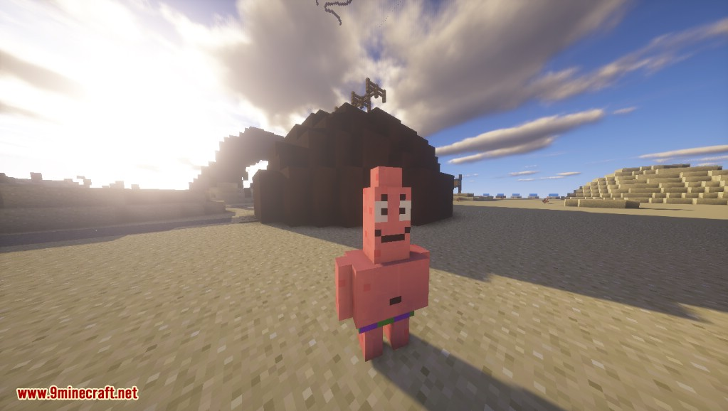 Spongebob Squarepants Mod Screenshots 20