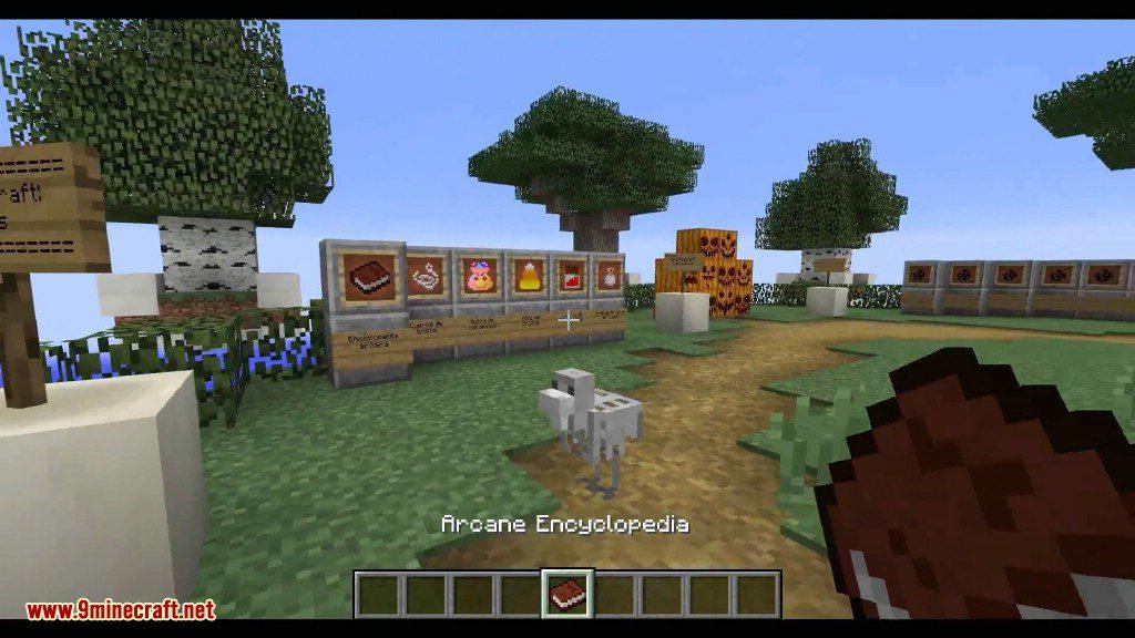 SpookyCraft Mod Screenshots 1