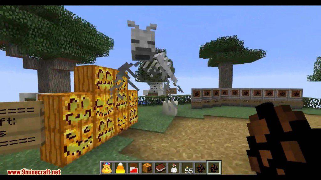 SpookyCraft Mod Screenshots 10