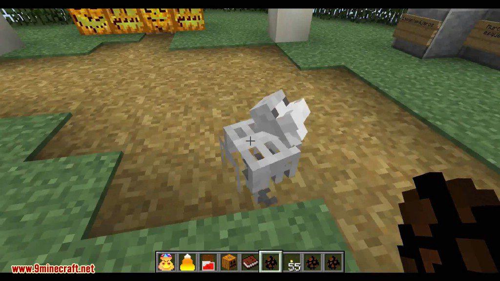 SpookyCraft Mod Screenshots 12