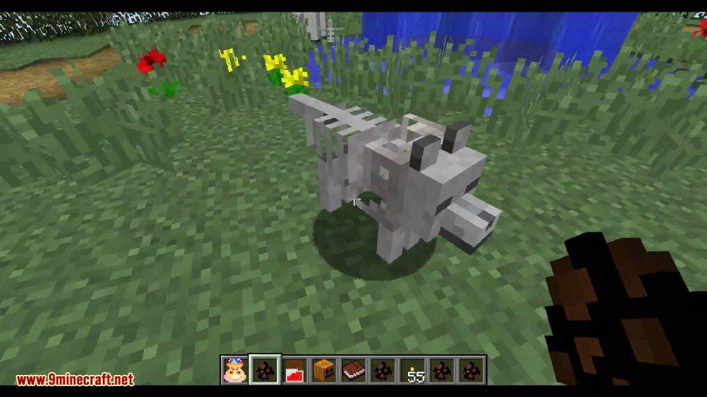 SpookyCraft Mod Screenshots 16