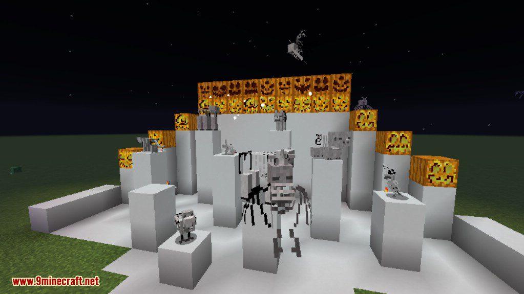 SpookyCraft Mod Screenshots 18