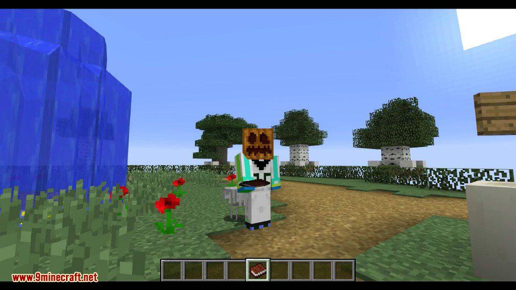 SpookyCraft Mod Screenshots 5