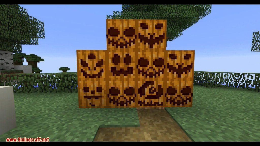 SpookyCraft Mod Screenshots 7