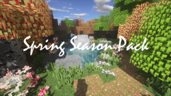 Spring Season Resource Pack