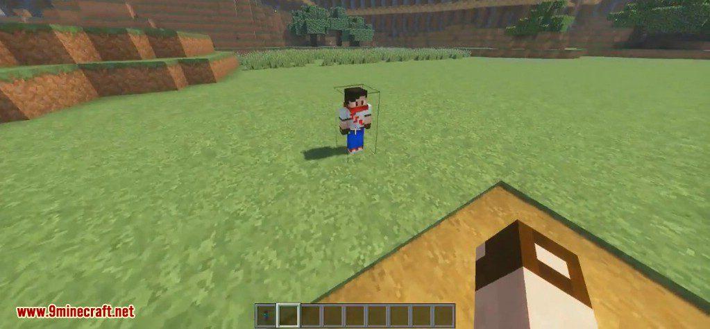 Statues Mod Screenshots 10
