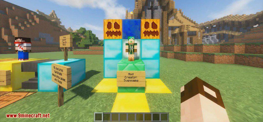 Statues Mod Screenshots 12