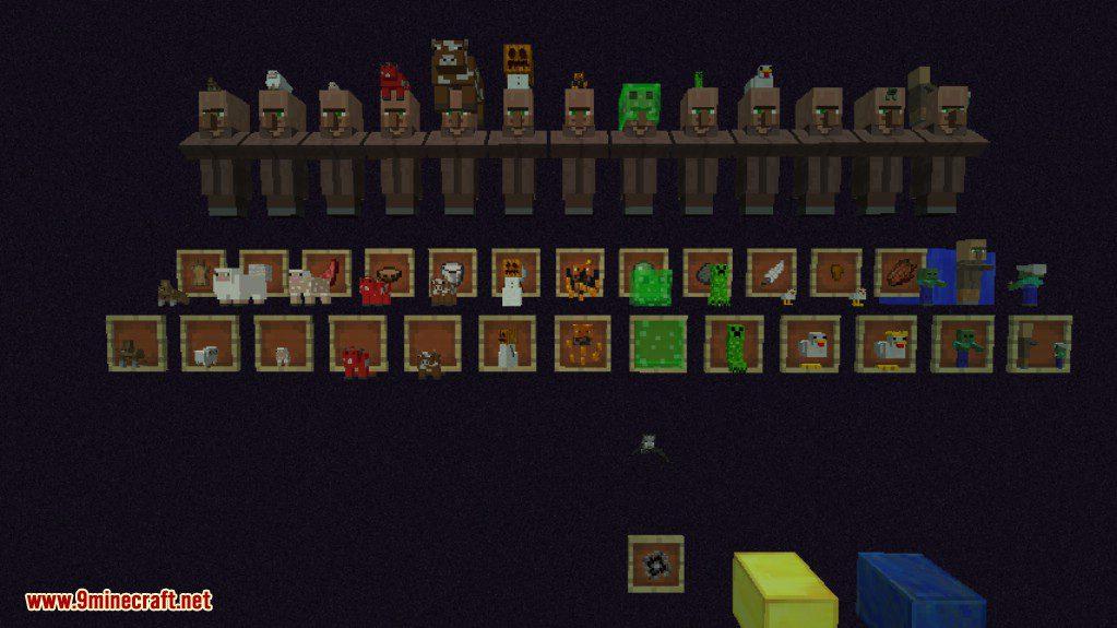 Statues Mod Screenshots 14