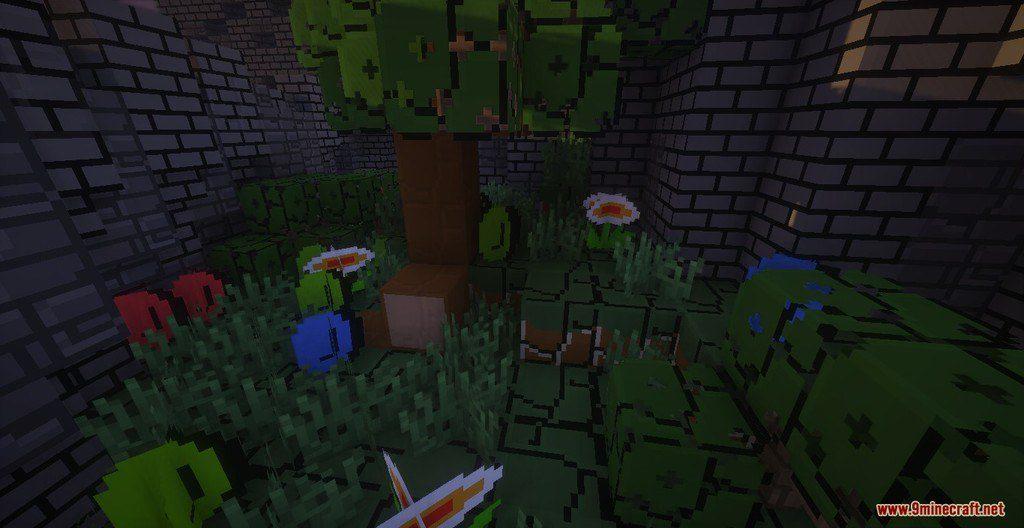 Super Mario Resource Pack Screenshots 1